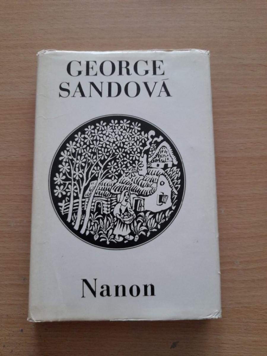 George Sandová: Nanon