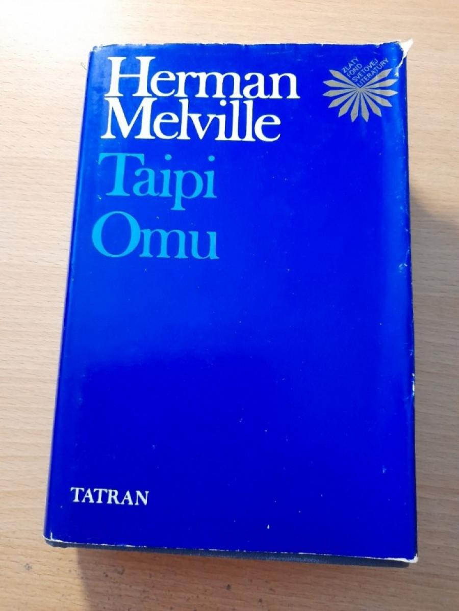 Herman Melville: Taipi, Omu