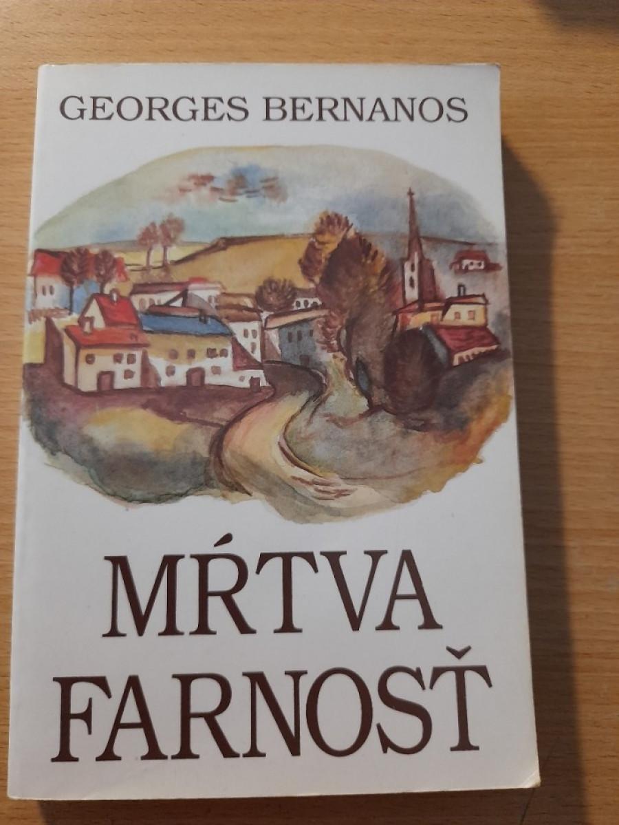 Georges Bernanos: Mŕtva farnosť
