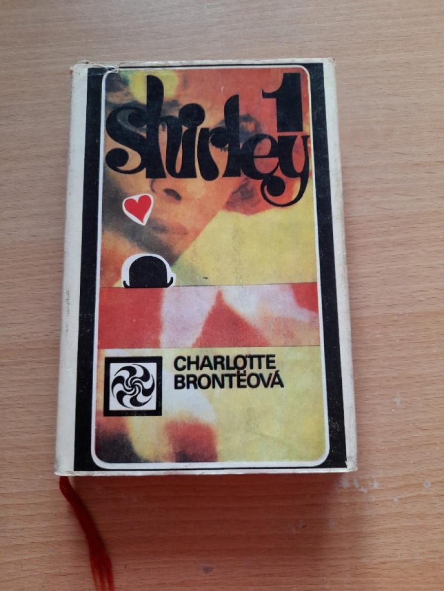 Charlotte Brontëová: Shirley 1 a 2