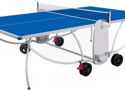 Pingpongový stôl SPARTAN Exteriér 8018