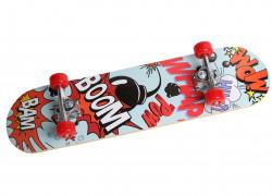 Skateboard LAUBR Super Board