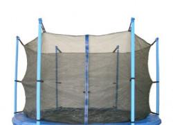 SPARTAN Ochranná sieť na trampolinu 305cm vnútorná, 6tyčí