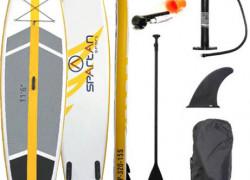 Paddleboard Spartan SP-320-15