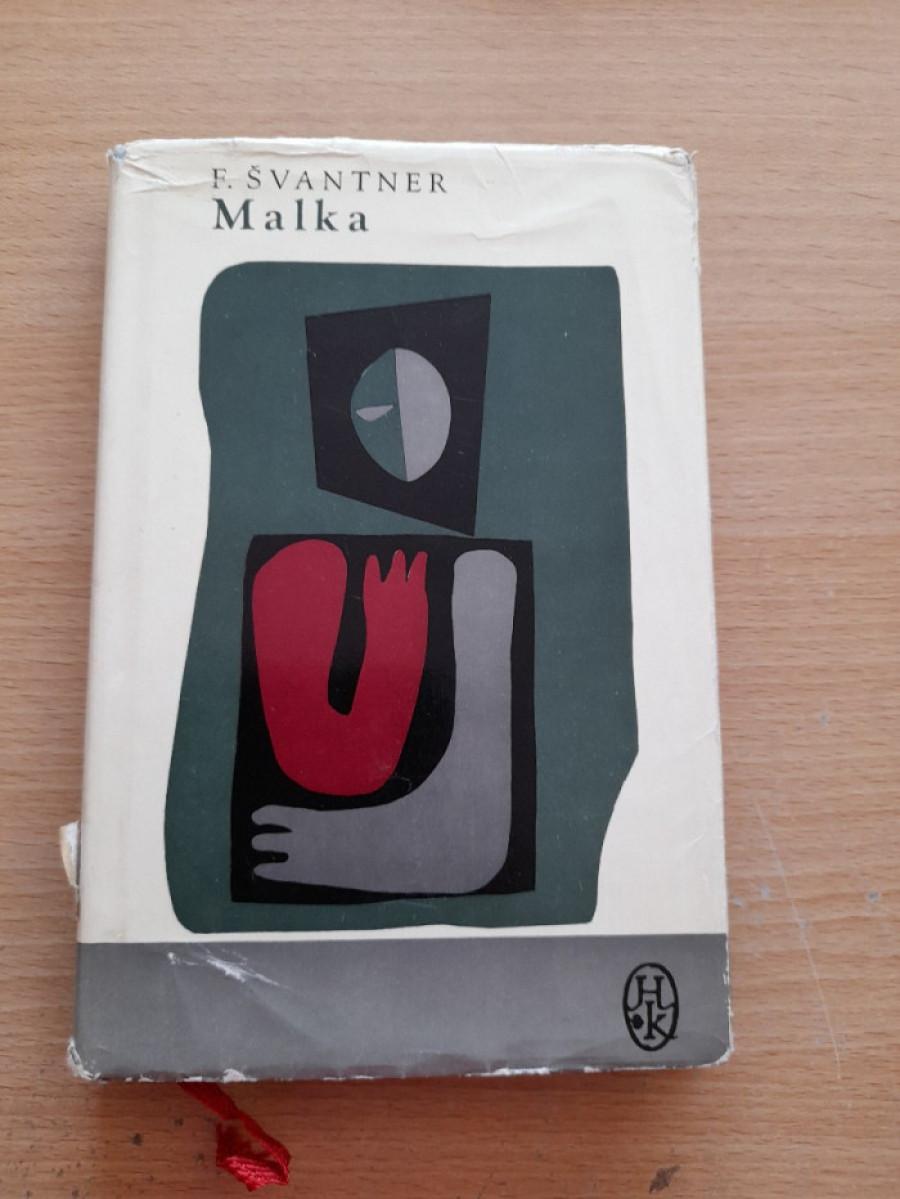 F. Švantner: Malka