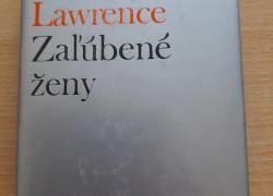 David Herbert Lawrence: Zaľúbené ženy