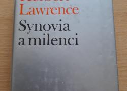 David Herbert Lawrence: Synovia a milenci