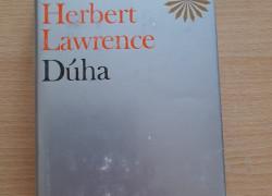David Herbert Lawrence: Dúha