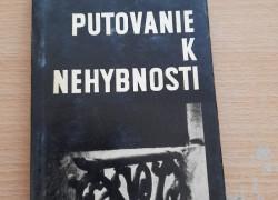 Peter Jaroš: Putovanie k nehybnosti