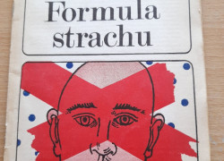 James Hadley Chase: Formula strachu