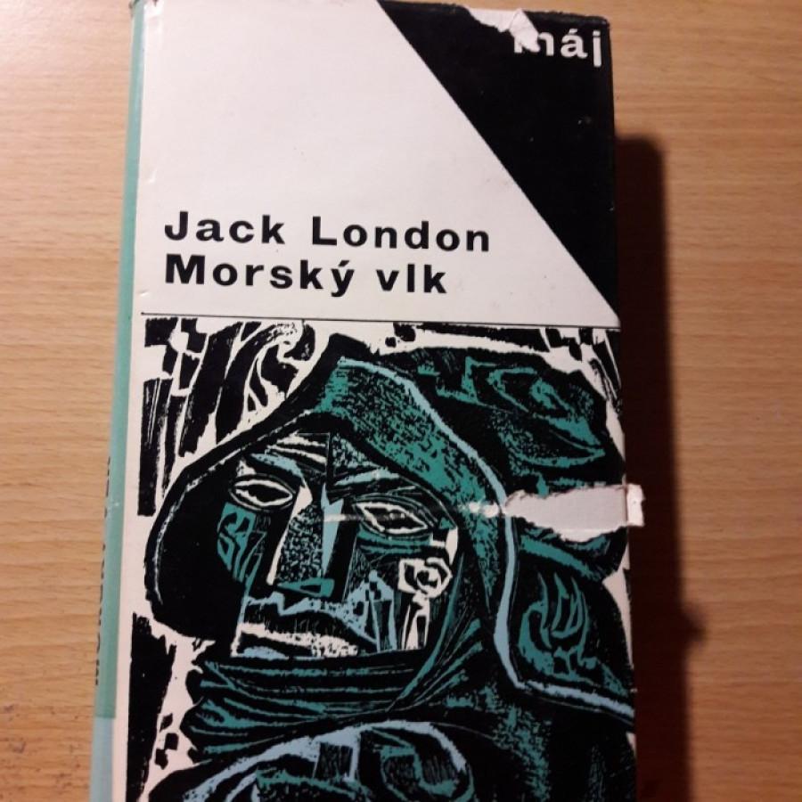 Jack London: Morský vlk