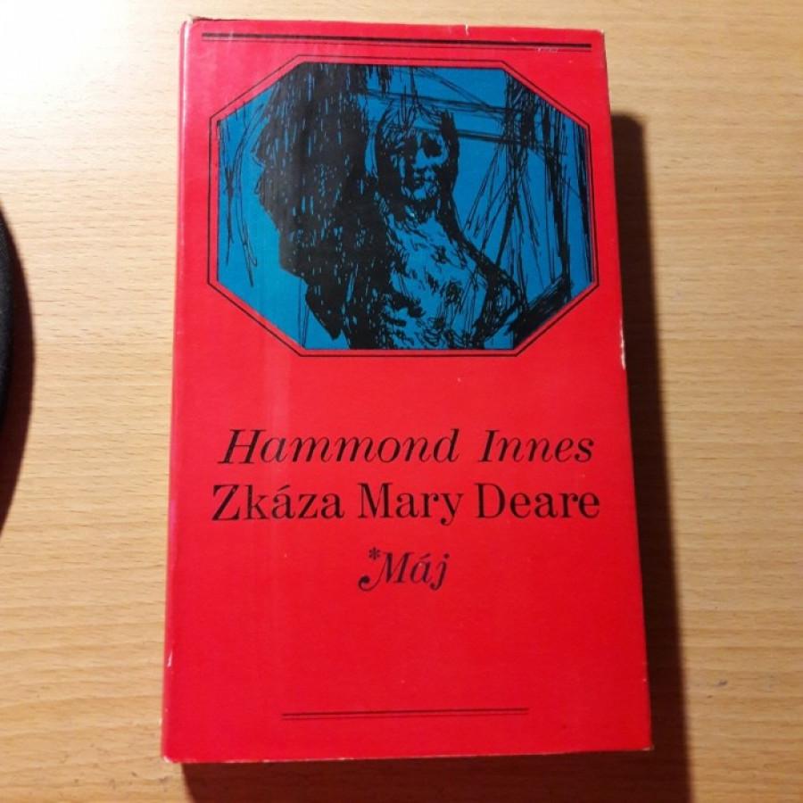 Hammond Innes: Zkáza Mary Deare